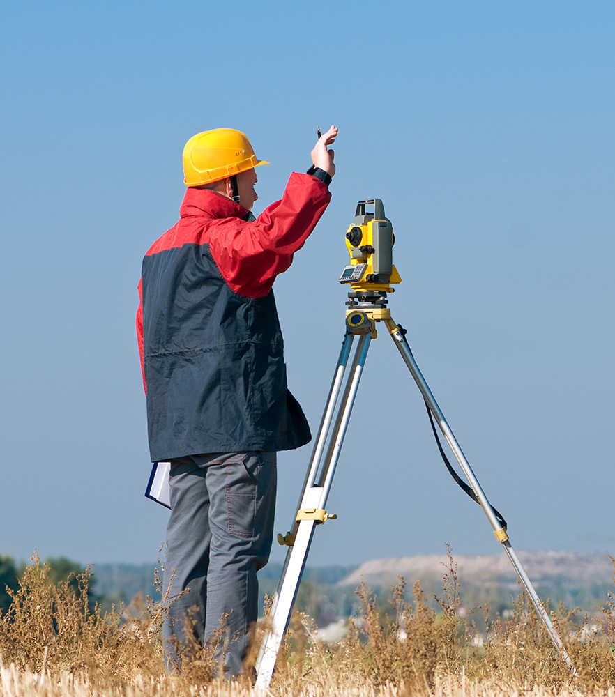 land-survey-donegal